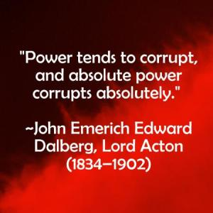 power-corrupts